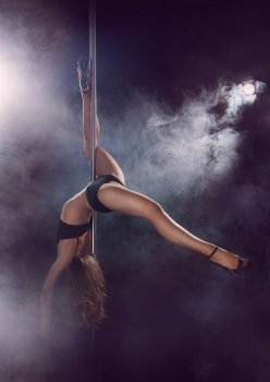 Pole Dance Queen